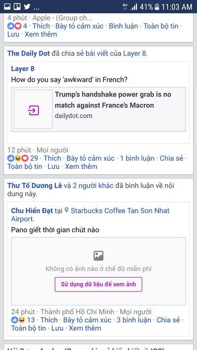 facebook mb