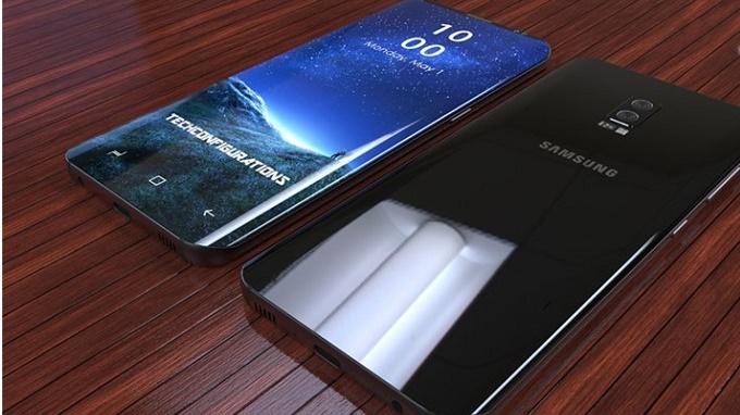 màn hình galaxy s9