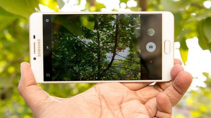 c9 pro camera