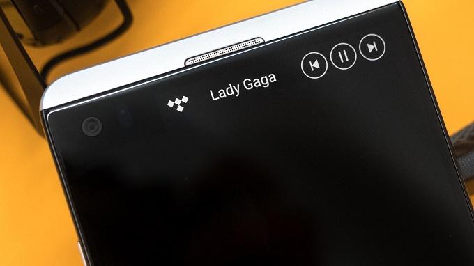 màn hình phụ LG V20