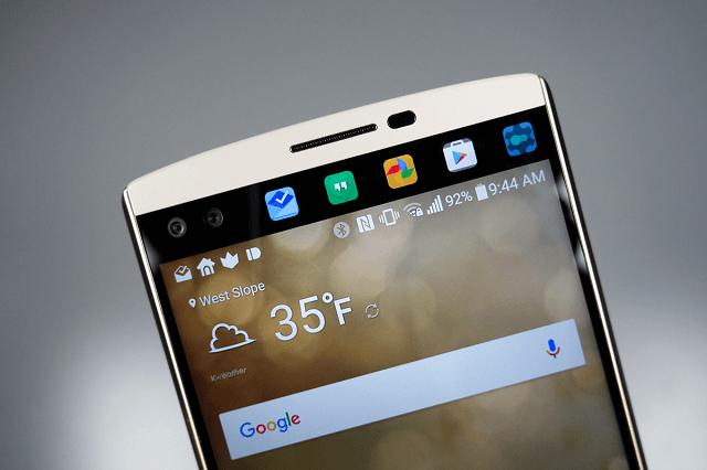 Bộ đôi LG V10 và LG G5 7