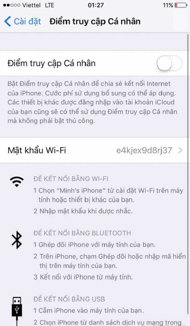 Cách dùng Sim ghép 4G b