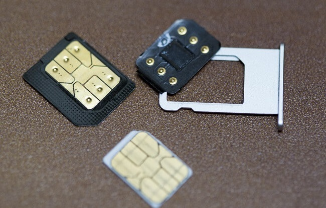 Sim ghép 4G Clubsim, VF SIM giá bao nhiêu?