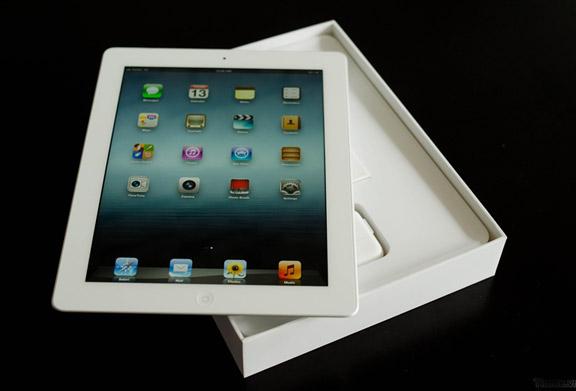 iPad 3 cũ like new đẳng cấp