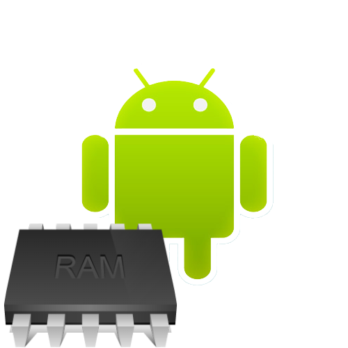 tăng ram android