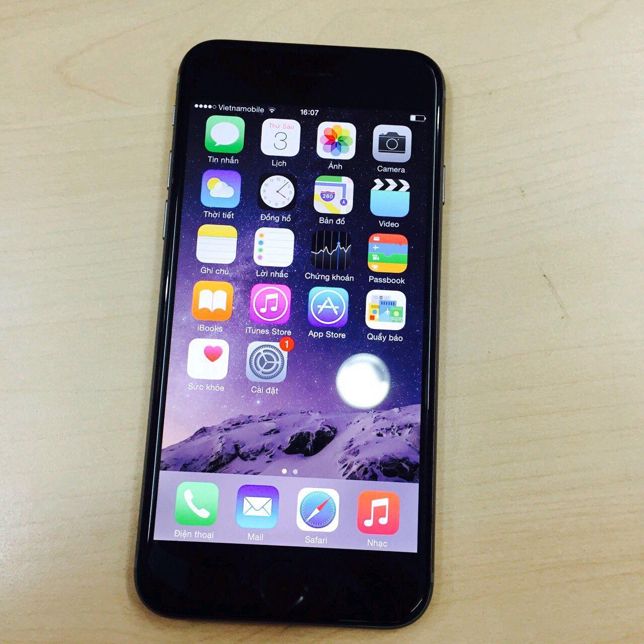 iphone 6 cũ 1