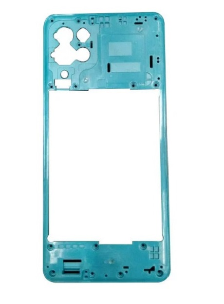 Samsung Galaxy F62 / Galaxy M62 cấu hình camera