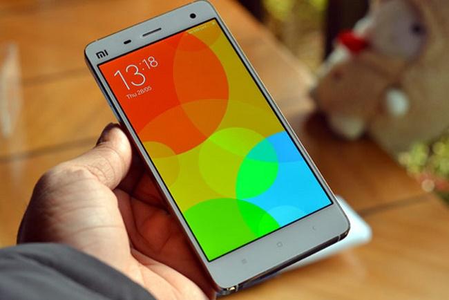 So sánh Xiaomi Mi4 và Redmi Note 3 cấu hình 1