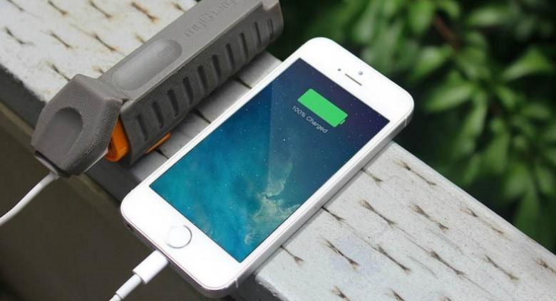 Hiệu chỉnh pin iPhone sạc xả pin