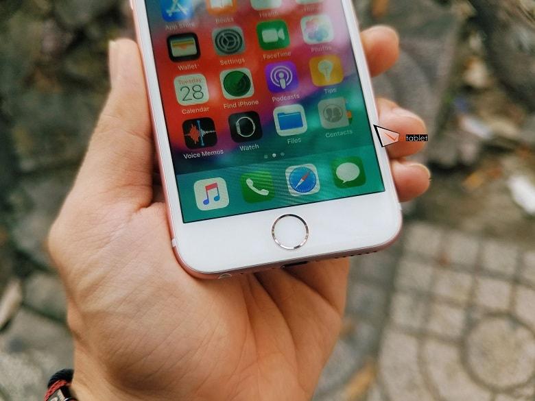 Cấu hình iPhone 6S 32GB Quốc Tế Cũ
