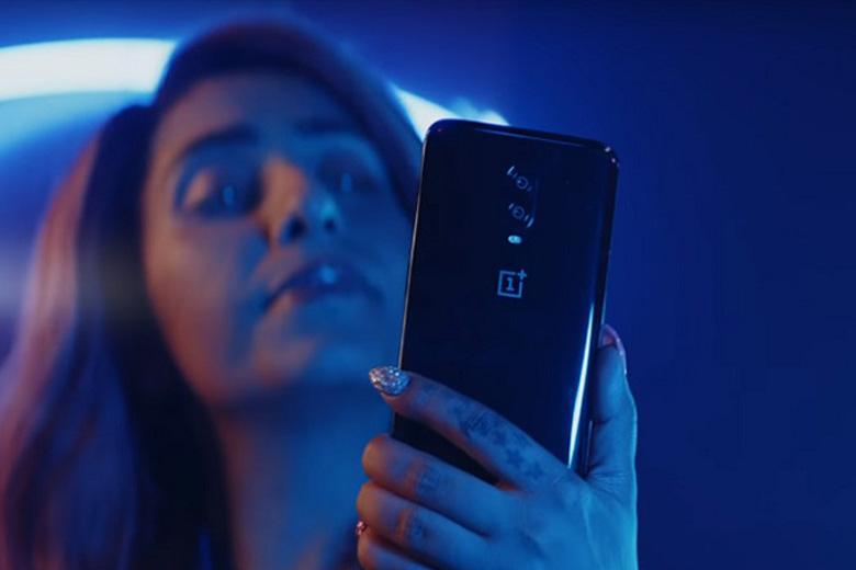 Camera của OnePlus 7