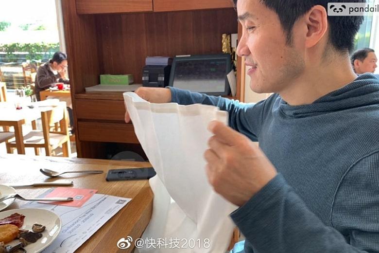 OnePlus 7 Pro lộ ảnh thực tế