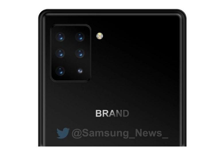 Sony chơi lớn khi sắp trình làng smartphone Xperia với 6 camera chính?