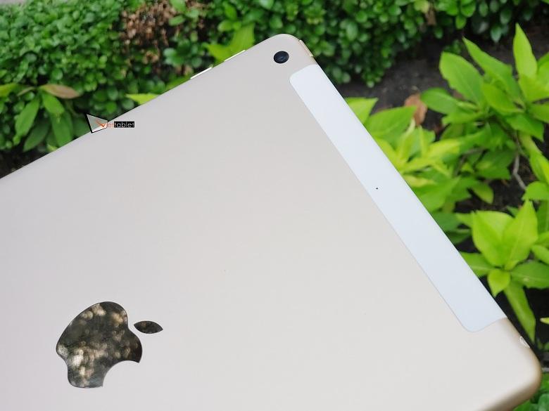iPad 9.7 inch 32GB (2017) Gen 5 có camera chính 8MP
