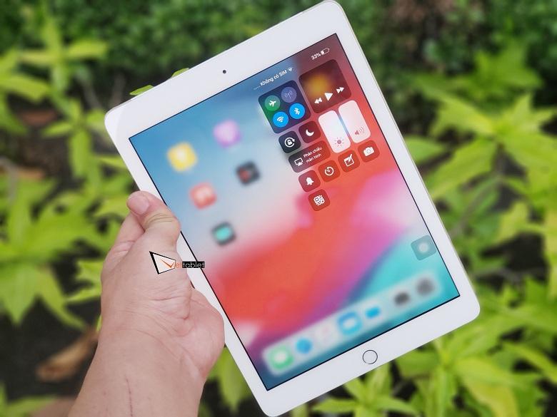 Hiệu năng củ  iPad 9.7 inch 32GB (2017) Gen 5