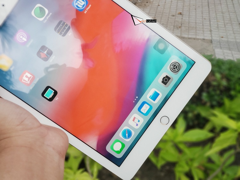 nút home của iPad 9.7 inch 32GB (2017) Gen 5 giá rẻ