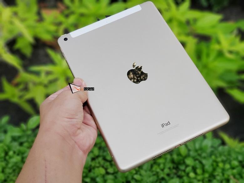 Thiết kế iPad 9.7 inch 32GB (2017) Gen 5