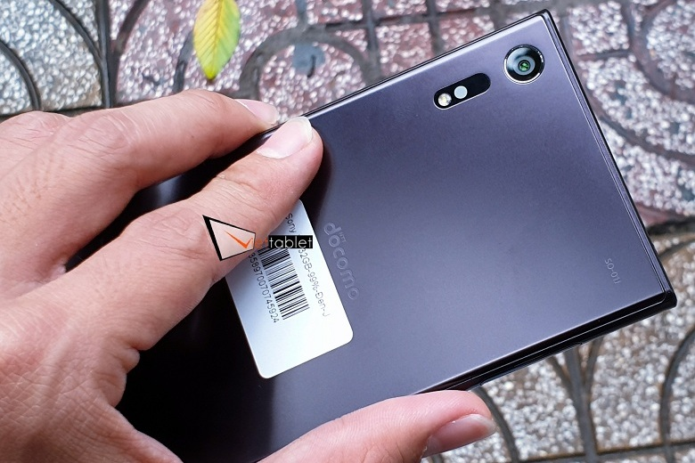 Sony Xperia XZ giảm giá mạnh
