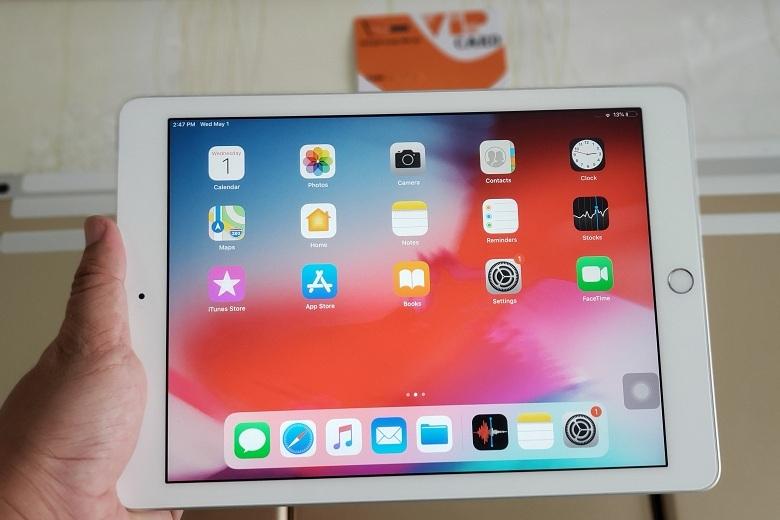 Hình ảnh iPad 9.7 inch 32GB (2017) Gen 5