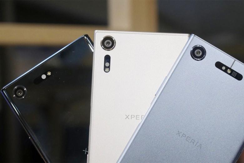 Bộ đôi Sony Xperia XZ1 và Xperia XZ Premium 2 SIM thống trị tầm giá 5 triệu