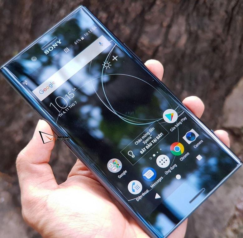 cấu hình của Sony XZ Premium giá rẻ