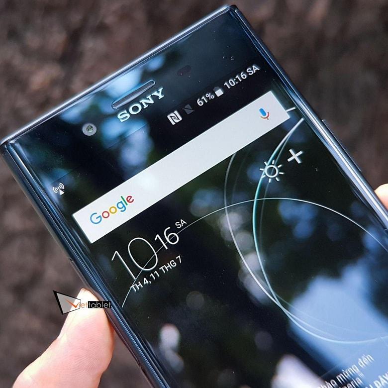 màn hình Sony XZ Premium