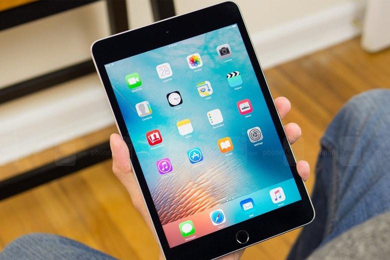 iPad Mini 2 và Mini 4 đã trở lại Viettablet với giá Cực SỐC