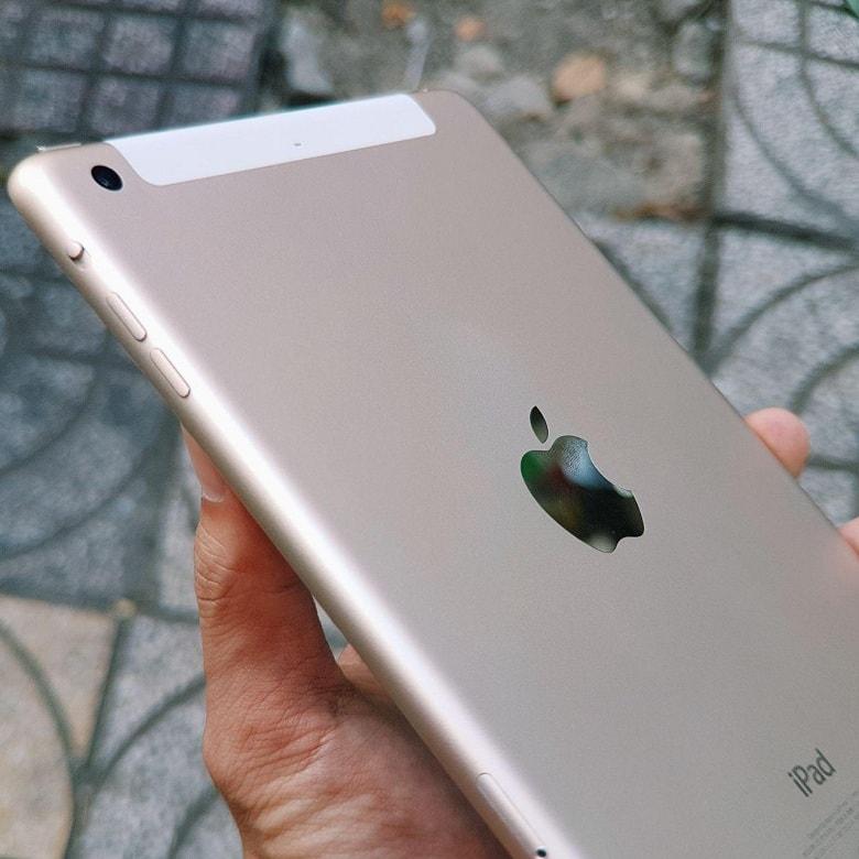 kích thước của iPad Mini 4