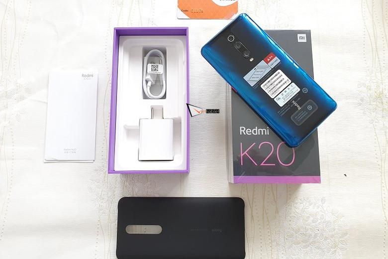 phụ kiện của Xiaomi Redmi K20