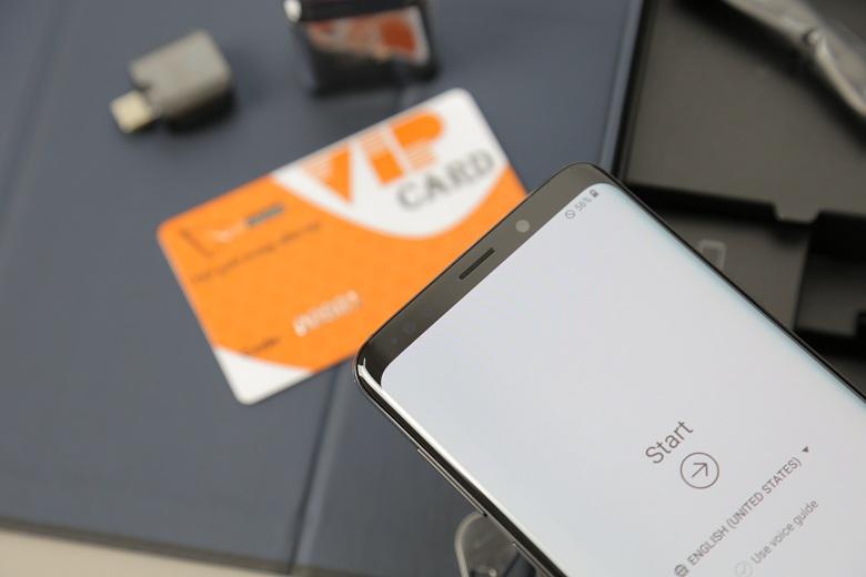 Màn hình Galaxy S9 Plus 128GB (Công ty)