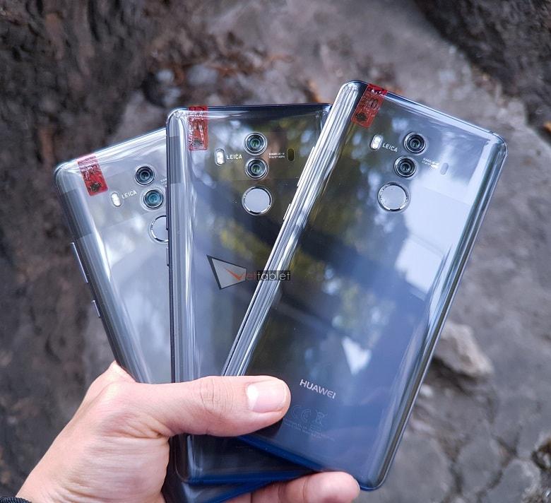 đặt mua Huawei Mate 10 Pro