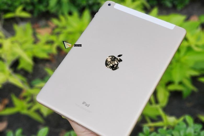 So sánh iPad Air 2, iPad Gen 5, Gen 6
