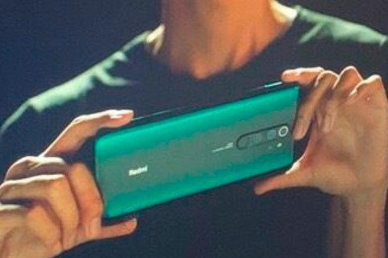 Xiaomi Redmi Note 8 Pro trên tay người dùng