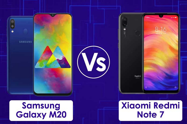 so-sanh-samsung-galaxy-m20-voi-xiaomi-redmi-note-7