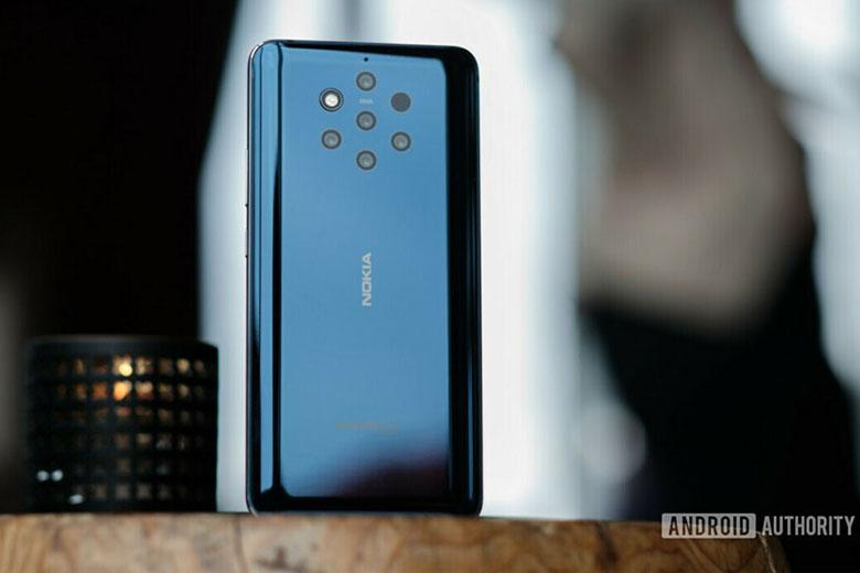 Danh sách điện thoại Nokia được lên đời Android 10
