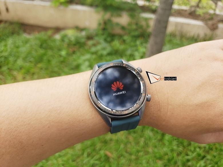 cấu hình Huawei Watch GT chính hãng