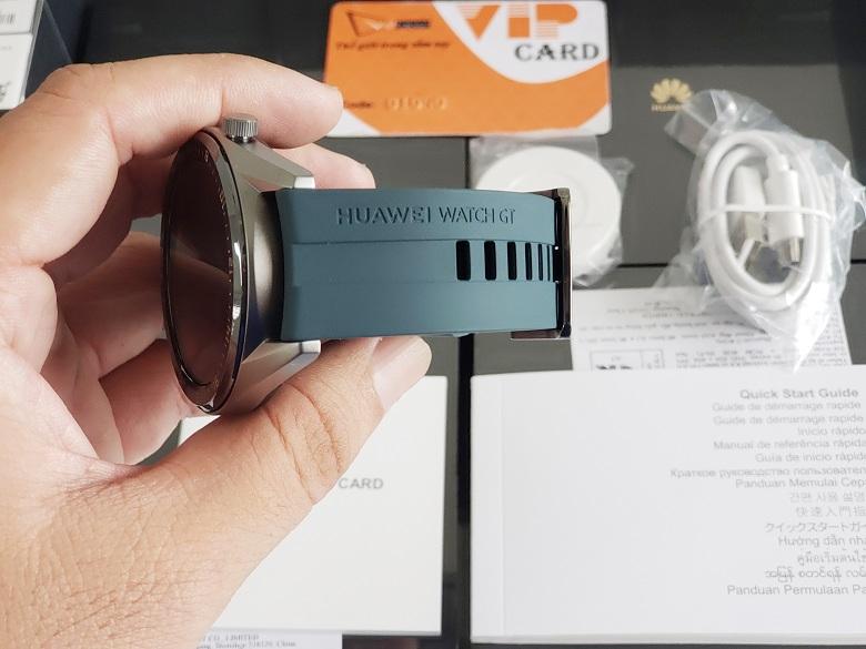 dây đeo của Huawei Watch GT chính hãng