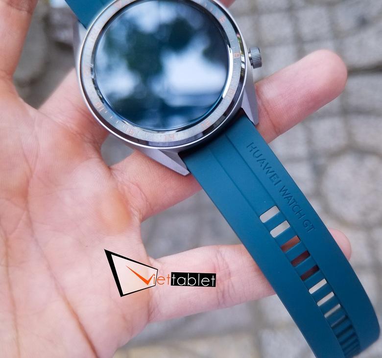 thiết kế Huawei Watch GT