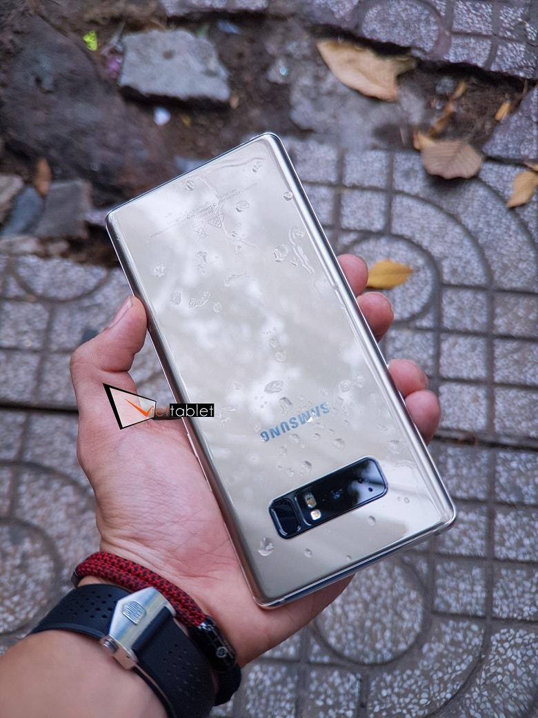 Samsung Galaxy Note 8 Hàn 2 SIM giá rẻ