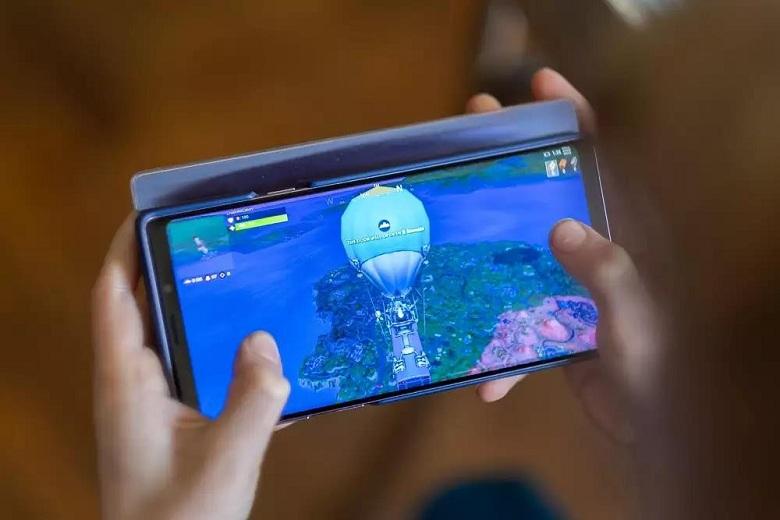 Tổng hợp các dòng Samsung Mỹ chạy chip Snapdragon chơi game Cực NGON
