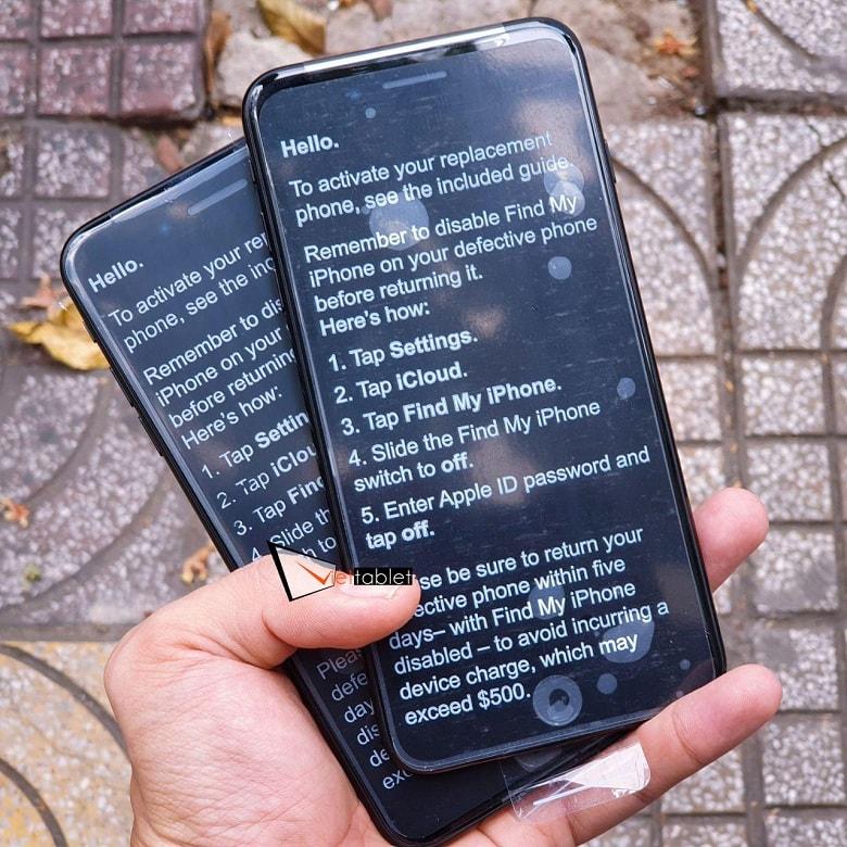 iPhone 7 Plus 256GB Quốc tế Chưa Active