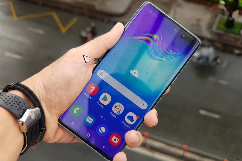 màn hình Samsung Galaxy S10 5G