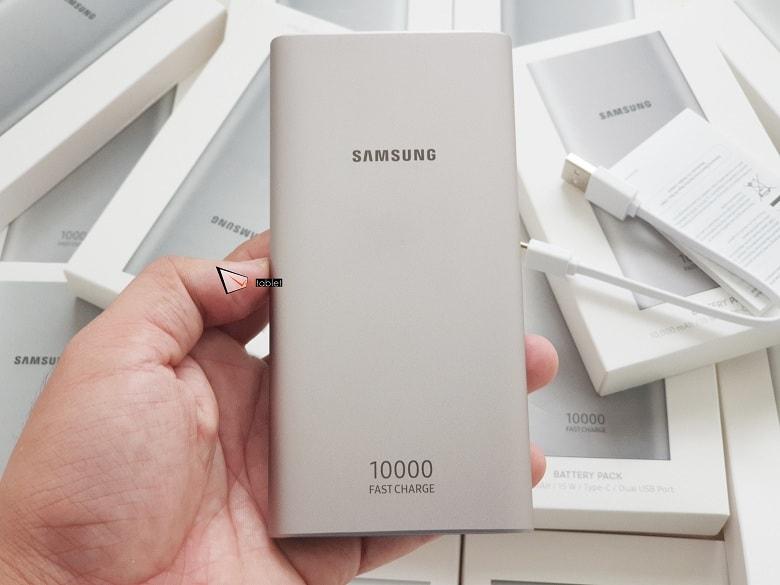 Pin sạc dự phòng Samsung 10.000 mAh Type-C