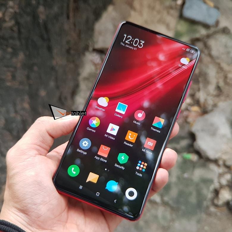 màn hình Xiaomi Redmi K20