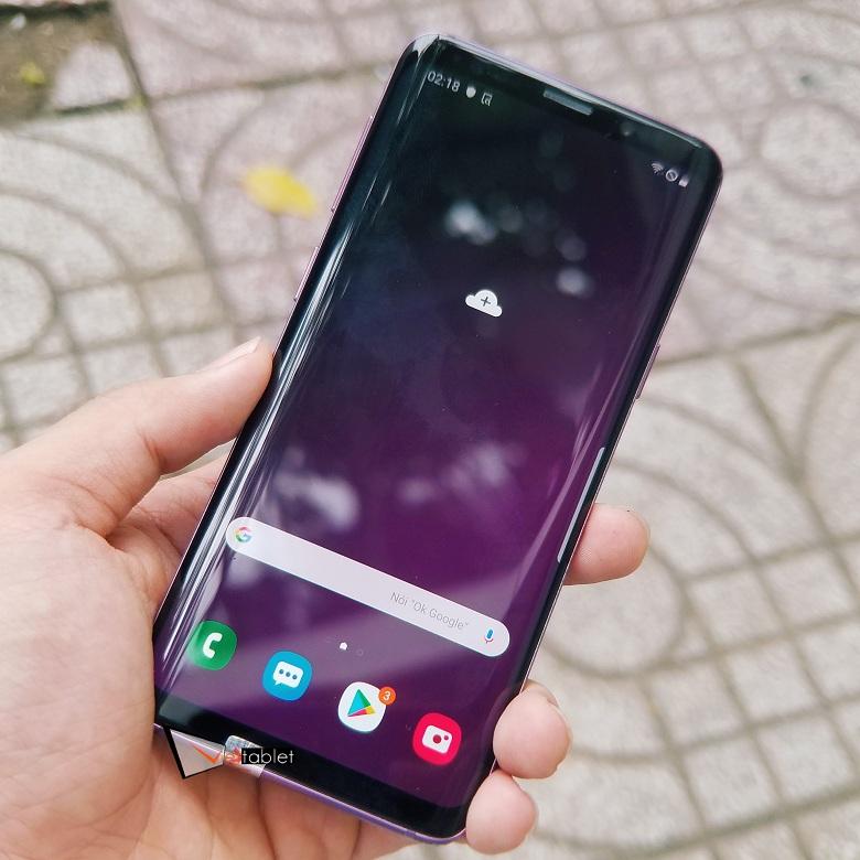 Màn hình Samsung S9 2 SIM