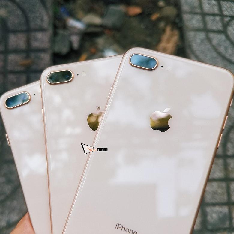số lượng iPhone 8 Plus Lock