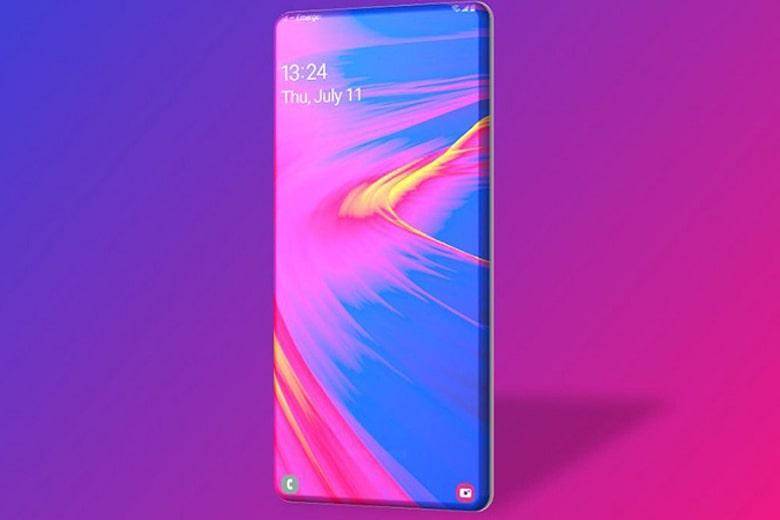 Samsung Galaxy S12+