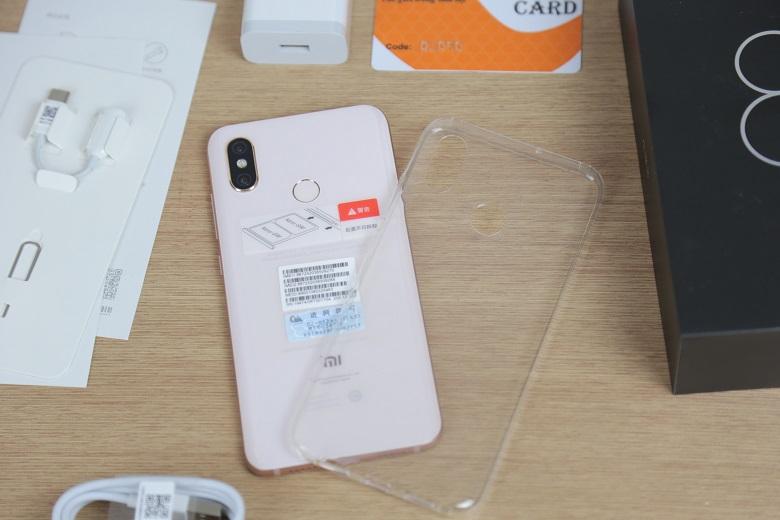 Xiaomi Mi 8 Fullbox