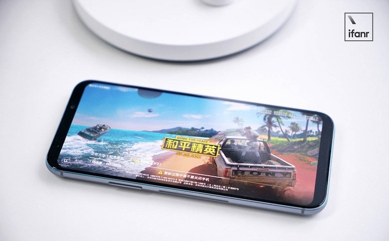 cấu hình Xiaomi Black Shark 2 Pro siêu mạnh