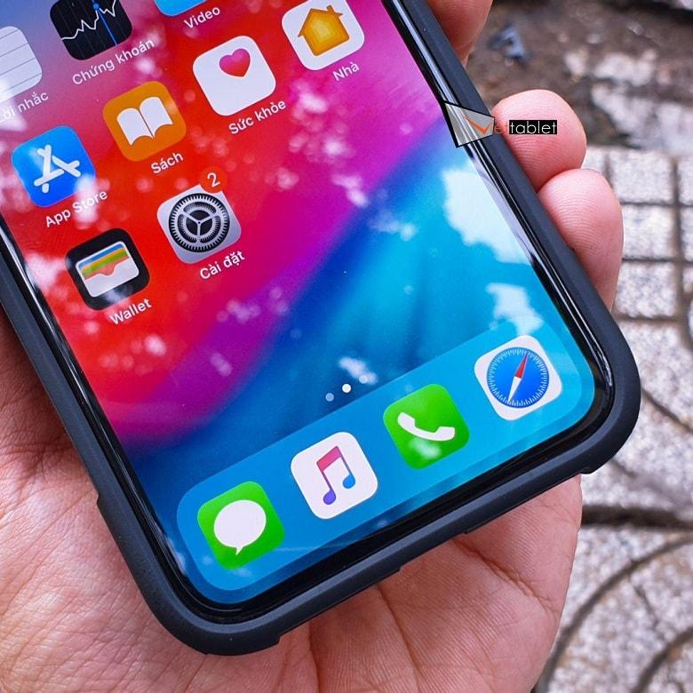màn hình ốp UAG iPhone X
